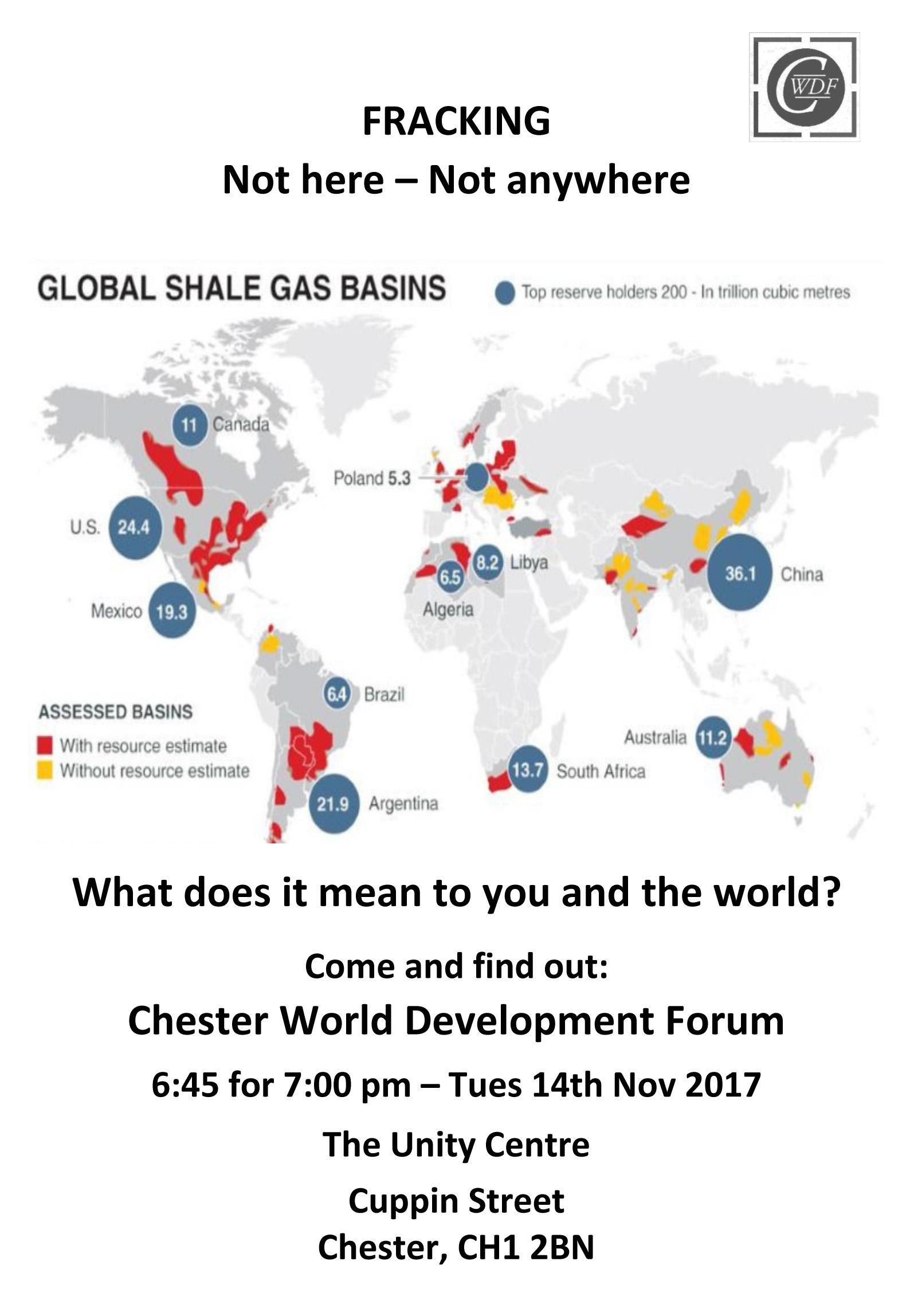 Fracking 14-11-17